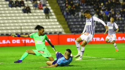 """Pedro Gallese: """"El objetivo que se ha puesto el equipo es salir campeones"""""""