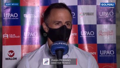 Pablo Peirano: