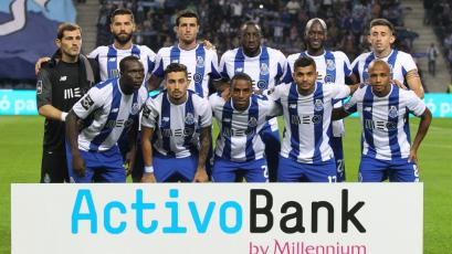 FC Porto se consagra campeón de la Primeira Liga