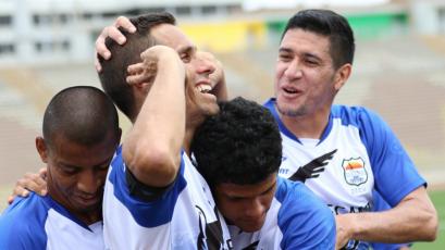 Liga2: Sport Chavelines venció a Deportivo Coopsol y entró en zona de playoffs (VIDEO)