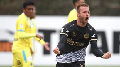 Liga1 Movistar: Cusco FC recuperó los puntos de su partido con Carlos Stein