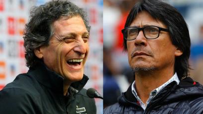 Liga1 Movistar: los 7 equipos que cambiaron de técnico antes del reinicio del Torneo Apertura