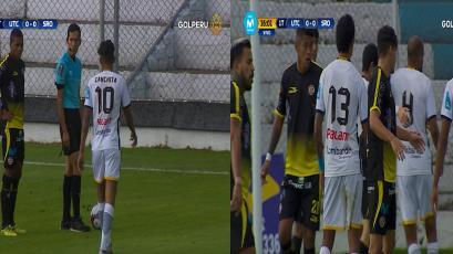 UTC venció a Sport Rosario