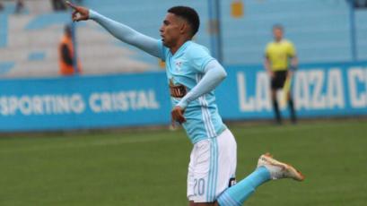 Marcos López jugará en San José Earthquakes de la MLS
