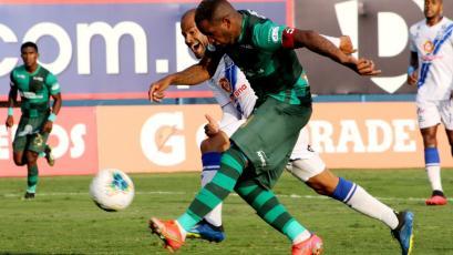 Liga1 Betsson: Alianza Atlético igualó sin goles ante Alianza Lima por el partido pendiente de la fecha 1 (VIDEO)