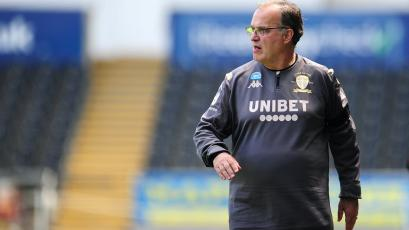 Premier League: Marcelo Bielsa confirmó que seguirá en el Leeds United