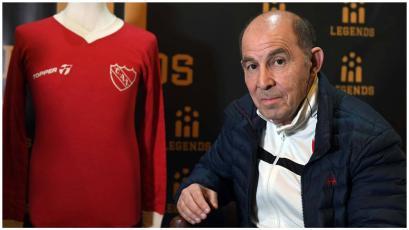 """Ricardo Bochini: """"Perú, con todo el equipo completo, le hace partido a cualquiera"""" (VIDEO)"""
