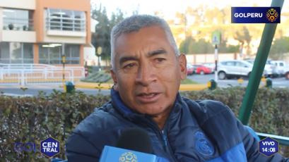 """Luis Flores: """"Ir con nuestro capitán a Rusia, es lo mejor que nos pudo pasar"""""""