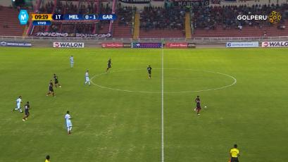 Real Garcilaso venció a FBC Melgar (1-2)
