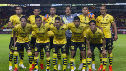 Con Flores, Sandoval y Ávila, Morelia recibe al líder de la Liga MX