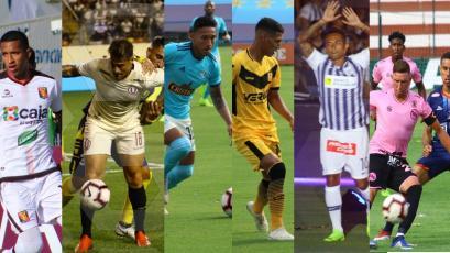 Liga1 Movistar: Conoce la programación de la primera fecha