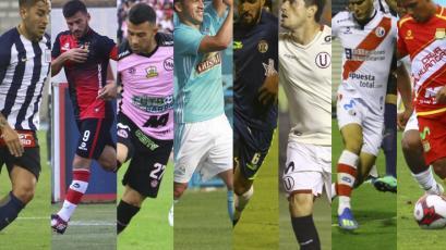 Torneo Clausura: Conoce la programación de la primera fecha