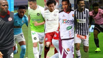 Liga1 Movistar: Así se jugará la fecha 12