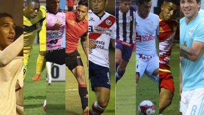 Torneo Clausura: Conoce la programación de la penúltima fecha