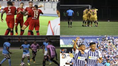 Torneo Apertura Liga1 Movistar: Los datos que dejó la fecha 3
