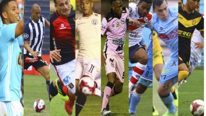 Torneo Clausura: Conoce la programación de la cuarta fecha