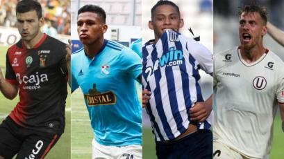 Liga1 Movistar: así se jugará la fecha 5 del Torneo Apertura