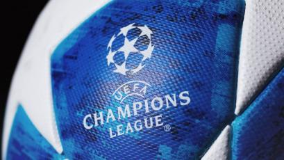 Champions League: fecha y hora de los 4 partidazos de esta semana (VIDEOS)