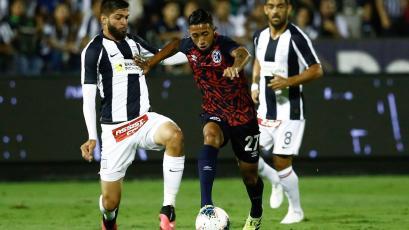 Rodrigo Vilca finalmente llegaría al Newcastle de Inglaterra: aquí todos los detalles