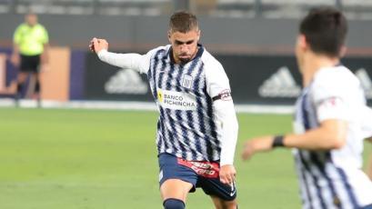 Alianza Lima: Felipe Rodríguez se aleja de La Victoria y jugaría en el fútbol de Israel