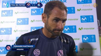 Fernando Martinuzzi: