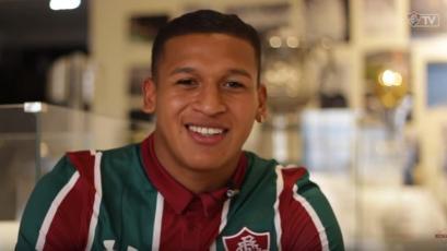 Fernando Pacheco sobre Fluminense:
