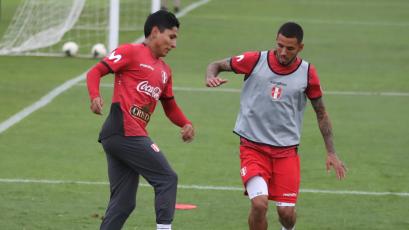 Selección Peruana: nueve jugadores más se incorporaron a los entrenamientos