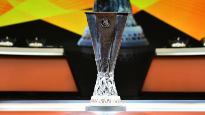 UEFA Europa League: conoce cómo quedaron conformados los grupos