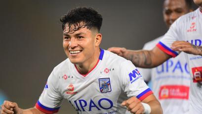 Copa Bicentenario: Carlos A. Mannucci venció 3-0 a Deportivo Llacuabamba y clasificó a cuarto de final (VIDEO)