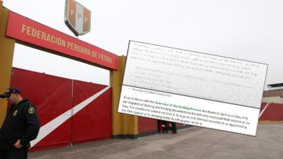 FIFA hizo oficial el interés de Perú en organizar el Mundial Sub 20 del 2021