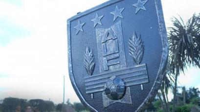 FIFA interviene a la Asociación Uruguaya de Fútbol