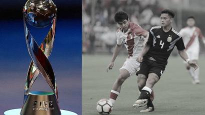 FIFA le quitó la organización del Mundial Sub 17 a Perú