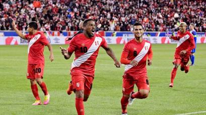 La FIFA considera a Perú como la posible sorpresa del Mundial