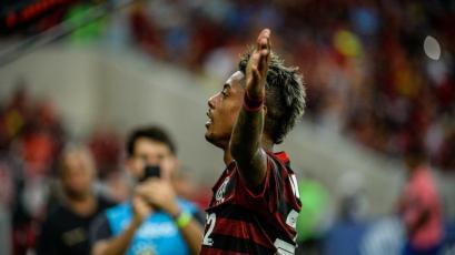Flamengo ganó la Copa Libertadores y el Brasileirao en menos de 24 horas