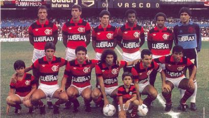 Copa Libertadores: un día como hoy Flamengo logró su más grande victoria como visitante (VIDEO)