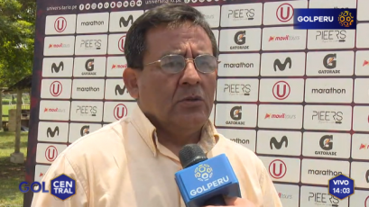 Francisco Gonzales: