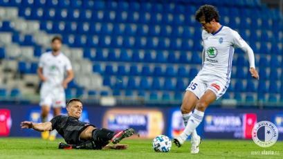 El fútbol está de regreso en República Checa y Polonia