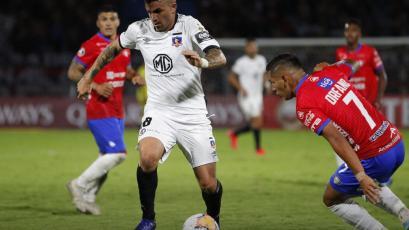 Horas para que los clubes profesionales del fútbol chileno vuelvan a entrenar