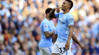 Gabriel Jesús rechazó la oferta de renovación del Manchester City