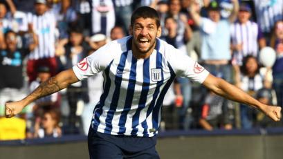 Gabriel Leyes sobre su paso por Alianza Lima: