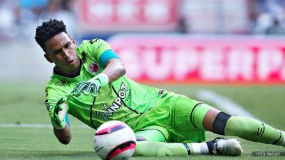 Gallese y Veracruz perdieron frente al Puebla de Santamaría