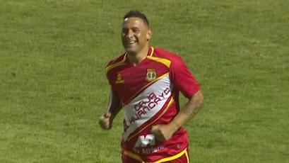 Sport Huancayo vence a Sport Boys y vuelve al triunfo