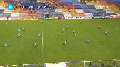 Real Garcilaso venció 3-2 a Sport Boys