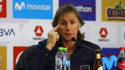Selección Peruana: Ricardo Gareca revela cómo eligieron a los nuevos sicólogo y coach