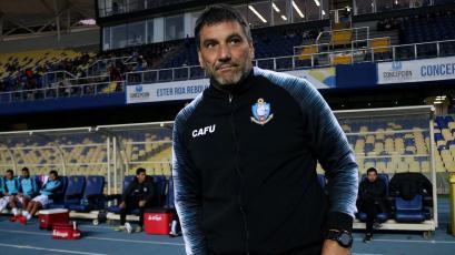 Argentino Gerardo Ameli será el nuevo técnico de UTC en reemplazo de Franco Navarro