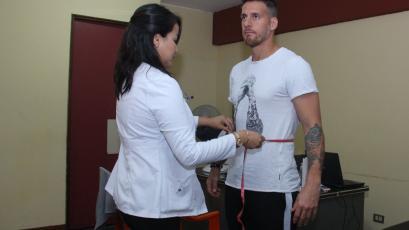 Universitario de Deportes: Germán Denis pasó exámenes médicos
