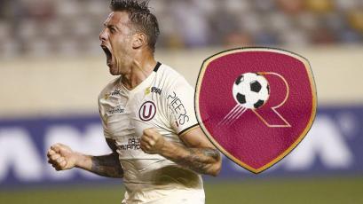 Germán Denis y las 3 verdaderas razones por las que dejó Universitario para fichar por Reggina
