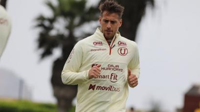 ¿Germán Denis deja Universitario de Deportes para jugar en la Serie C del fútbol italiano?