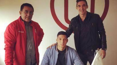 Fichajes 2019: Universitario de Deportes anunció su segunda contratación de cara al Torneo Clausura