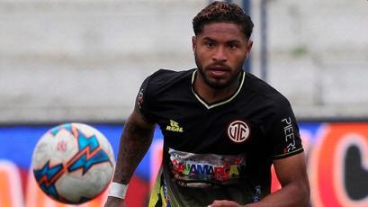 UTC: Franco Navarro espera recuperar el mejor nivel de Gino Guerrero